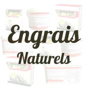 Engrais Naturels